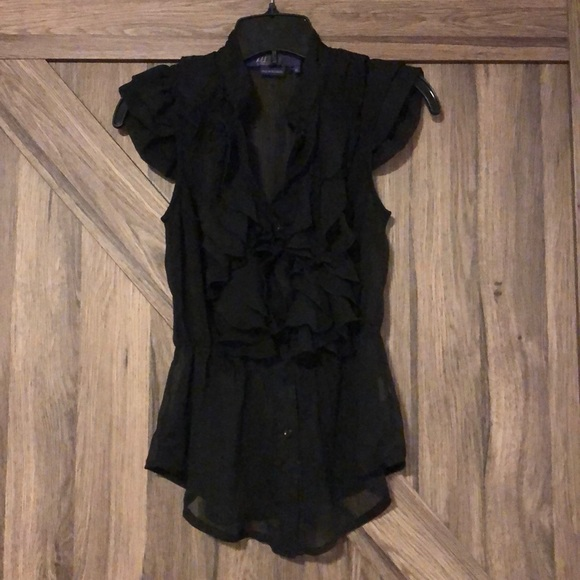 🌿3 for 20🌿 Ruffle Blouse
